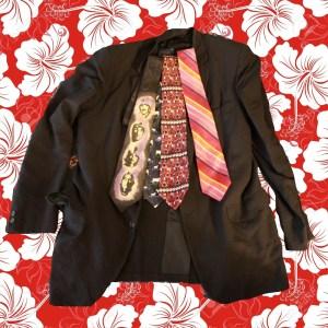 Invocation Jacket