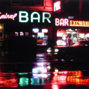 The Roughest Bar in New York: Remembering the Terminal Bar