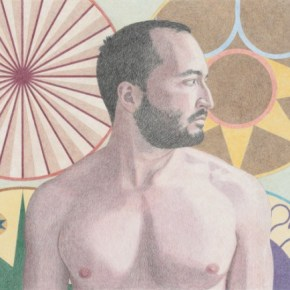 Drinking the Kool-Aid With Elijah Burgher's 'Bachelors'