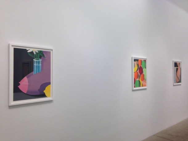 Installation View at PPOW Gallery