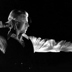 Loving The Alien: Filthy Dreams' Hinterland David Bowie Tribute Playlist