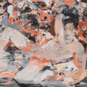 So Many Men So Little Time: Cheim & Read's 'The Female Gaze, Part 2: Women Look At Men'