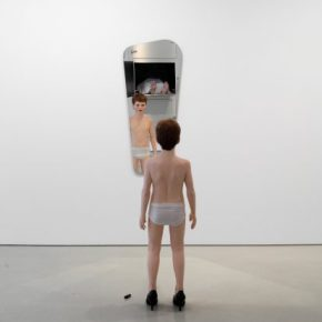 Failure May Be Your Style: Undetectable Queer Time In Elmgreen & Dragset's 'Changing Subjects'