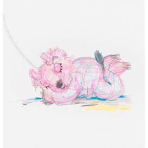 "The Art Life: Nayland Blake's ""#IDrawEveryDay"""