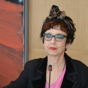 No, Avital Ronell And Her Defenders, Sexual Harassment Is Not Camp: A Filthy Dreams Rant