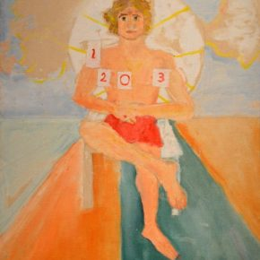 Tennessee Williams's Paintings Are Terrible (And That's Why I Love Them)