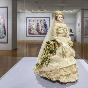 """""""Little Ladies: Victorian Fashion Dolls and the Feminine Ideal"""" Needs More Than Just Beautiful Objects"""