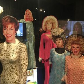 The Wonder World Of Make Believe: The Hollywood Museum Is Fandom's Most Important Institution