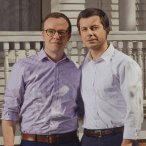 Yes, Pete Buttigieg Is Gay Enough: You're Just Assholes
