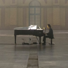 """Out Of Sorrow Entire Worlds Have Been Built: """"Idiot Prayer: Nick Cave Alone At Alexandra Palace"""""""