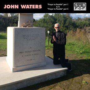 """John Waters Teaches Us How To Properly Worship Our Idols With """"Prayer To Pasolini"""""""