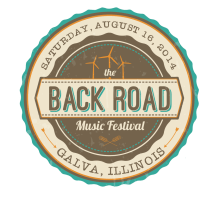 Music Festival Logo