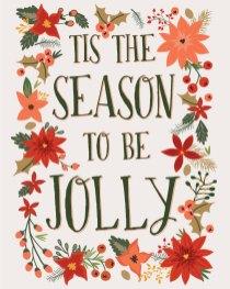 Christmas Print 2014