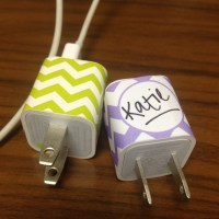 iPhone Charger Wraps