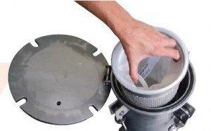 Filtracja oleju-filtr workowy