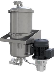 agregat filtracyjny AD1002-W-DX