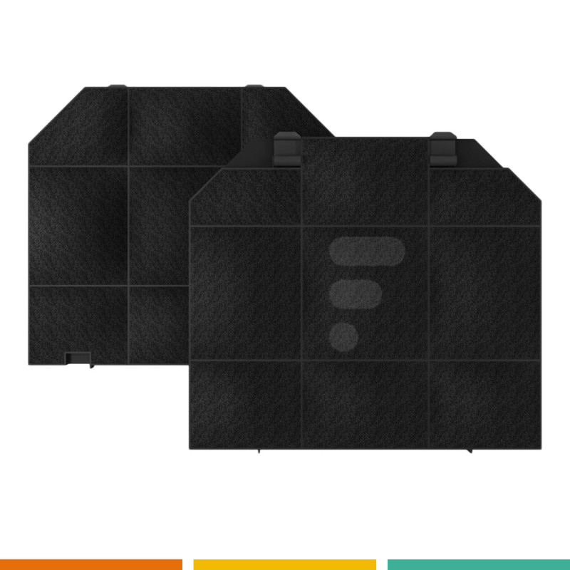 fc01 filtre a charbon compatible hotte ikea nyttig fil 650