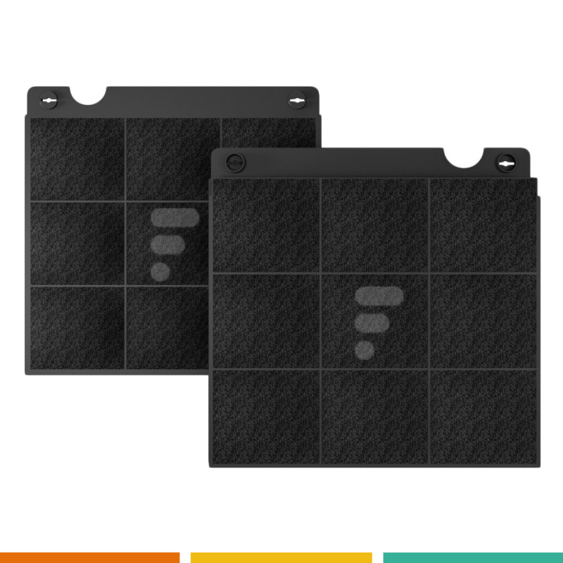 fc02 filtre a charbon compatible hotte ikea klarluft