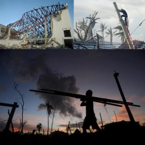 Rebuilding the Philippines from tragedy