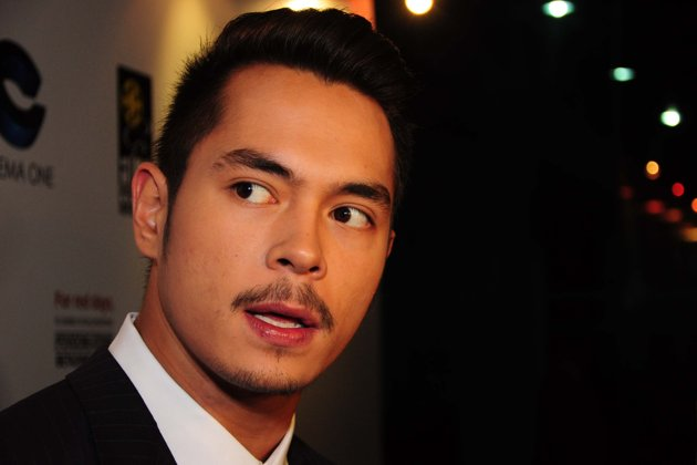 Jake Cuenca, answer the allegations