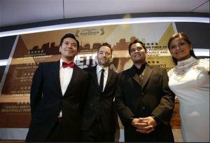 Metro Manila winning awards
