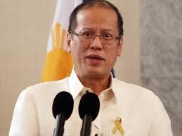 PNoy defends DILG Sec. Mar Roxas