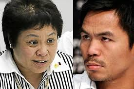 BIR Vs Pacquiao