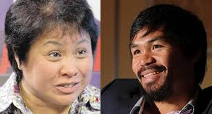 pacquiao vs BIR