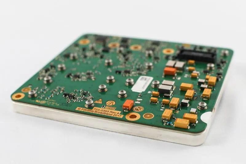 mmWave transceiver | Filtronic PLC