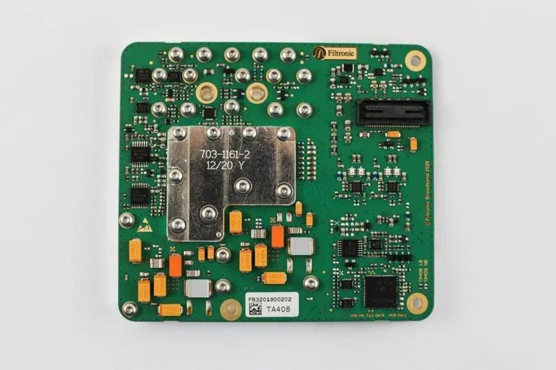 Morpheus | Filtronic PLC