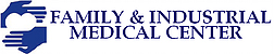 Family & Industrial Medical Center Logo