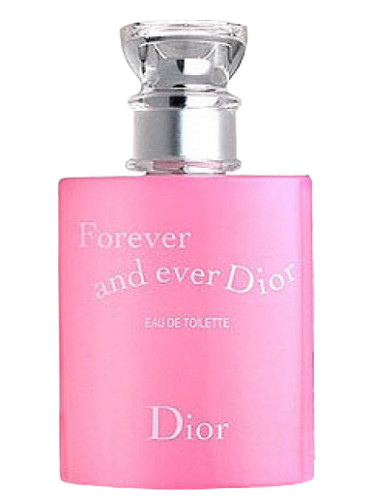 Forever and Ever Dior Christian Dior perfume - a fragrance for women 2006