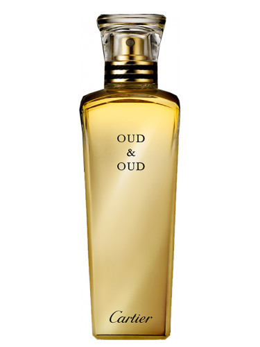 Oud  amp  Oud Cartier perfume   a fragrance for women and men 2014 Oud   Oud Cartier for women and men