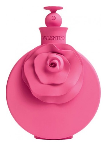 Valentina Pink Valentino Perfume A New Fragrance For