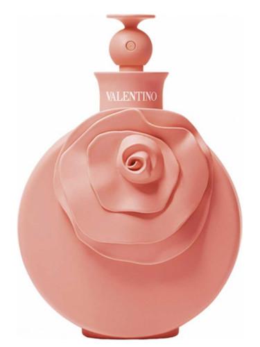 Valentina Blush Valentino Perfume A New Fragrance For