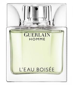 Guerlain Homme L'Eau Boiseé