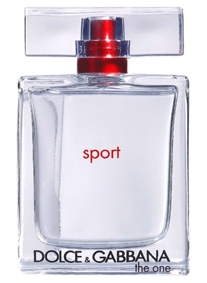 The One Sport Dolce&Gabbana for men