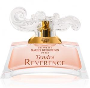 Tendre Reverence Princesse Marina De Bourbon 香水 - 一款 2014年 新的 女用 香水