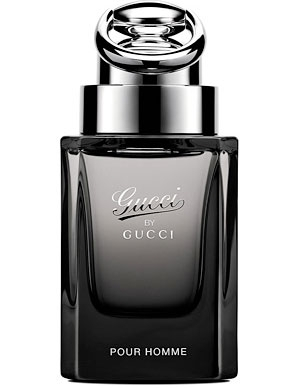 Mr Neo Luxe reviews Gucci by Gucci pour homme