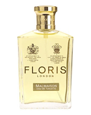 Would You Like to Smell Like Your Favourite Author? (2/4)