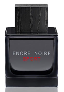 Encre Noire Sport de Lalique