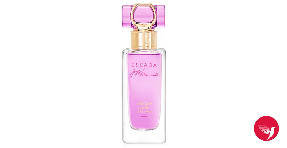 Escada Perfume Love