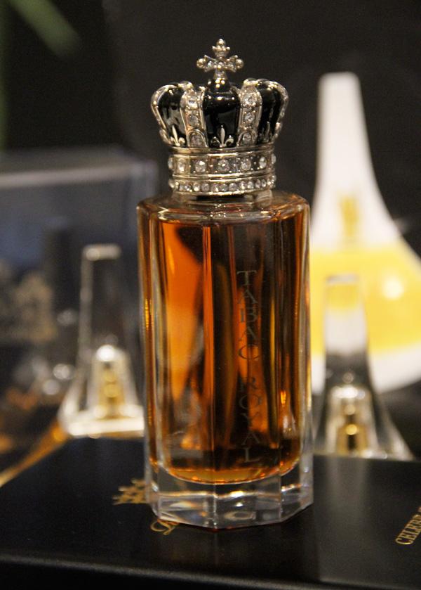 Perfume Women Man