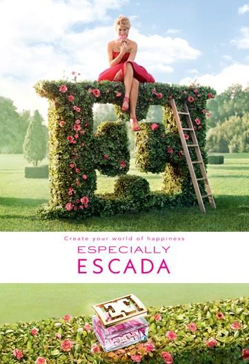 Escada Perfume Especially