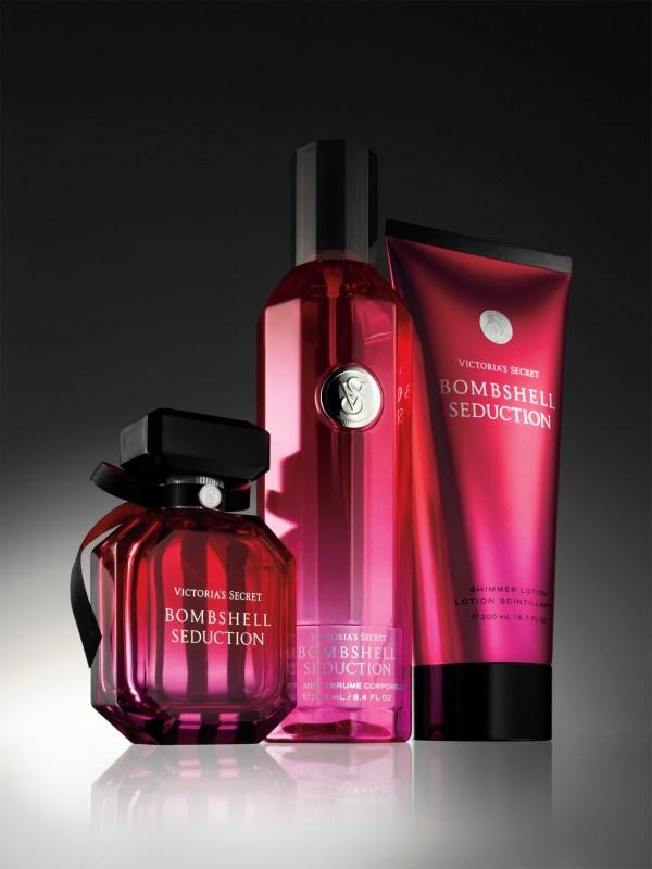 Bombshell Seduction Victoria's Secret perfume - a ...
