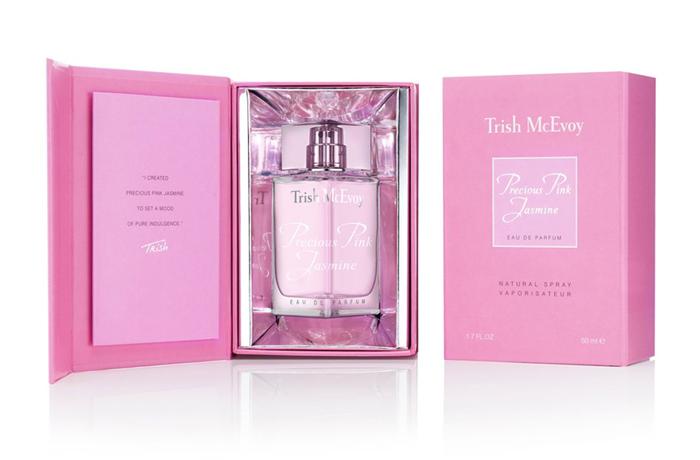 Fresh Pink Jasmine Perfume
