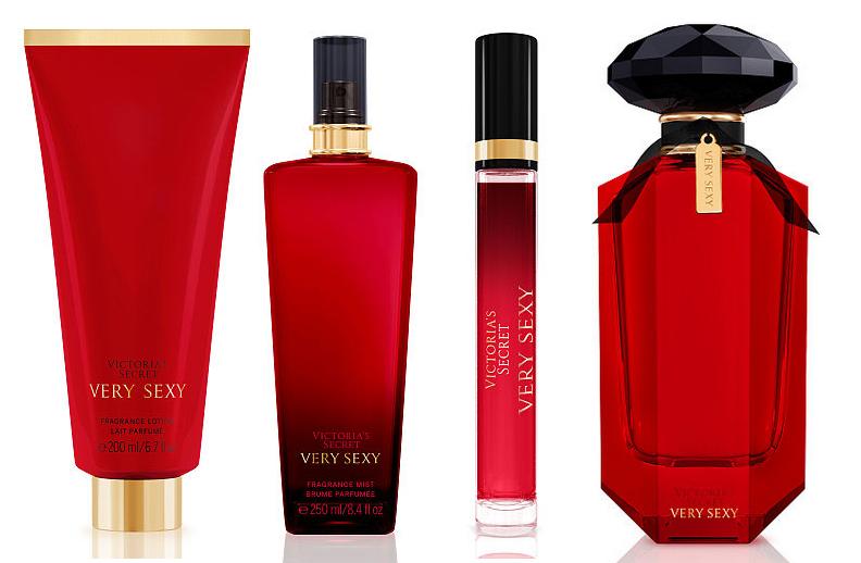 Victoria Secret Mist Perfume