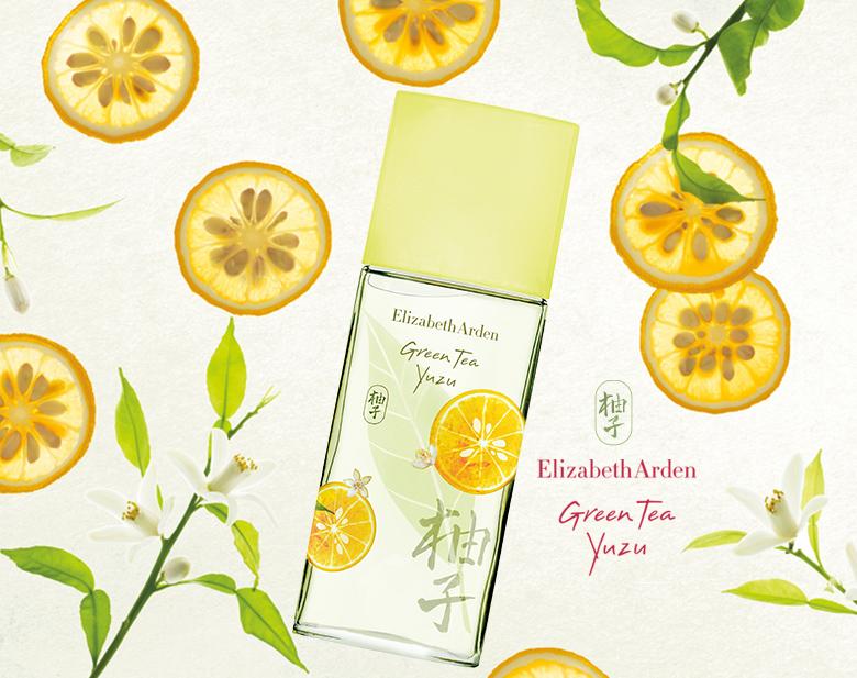 Arden Arden Beauty Elizabeth Perfume