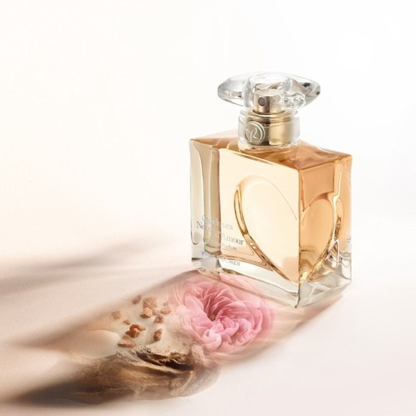 Quelques Notes d'Amour Yves Rocher perfume - a fragrance ...