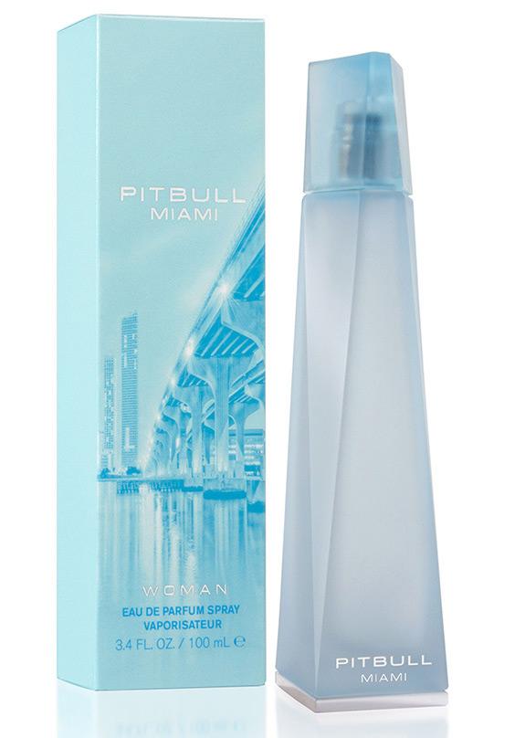 Women Man Perfume